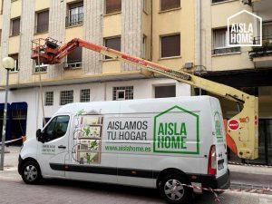 Aislamiento de comunidad en San Juan (Pamplona) (2)