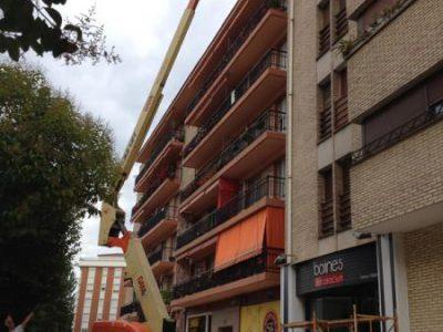 Trabajos-de-aislamiento-de-lana-de-roca-en-Pamplona-Navarra-2