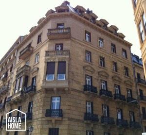 Aislamiento falsos techos celulosa