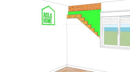 El aislamiento de paredes en la vivienda es fundamental - Aislamiento de paredes ...