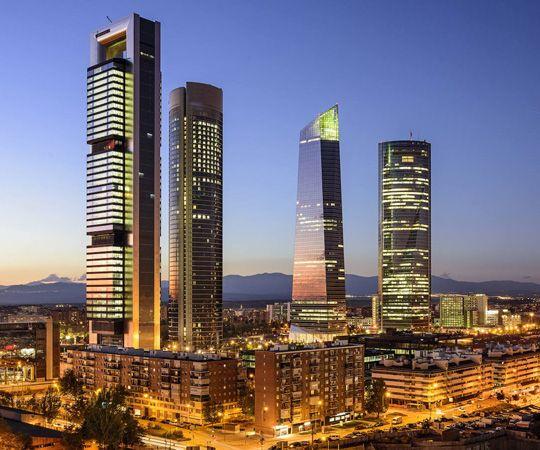 Aislamiento Madrid