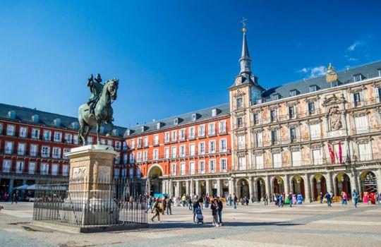 aislamiento tipos de viviendas Madrid